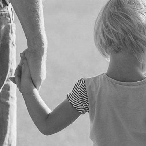 Til familier med behov for støtte